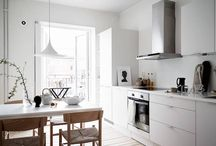 St. Germain Apt - Living/Dining