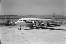 Lisboa e os Aviões