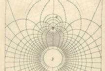 Science, Math and Beauty / Math is beautiful, science expression and art evidence. / by Bryan Kearney