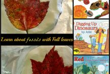 Fall Recipes, Decor, and More