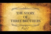 The story of THREE BROTHERS