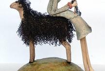Sculpture amaze
