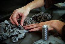 fabric manupulation