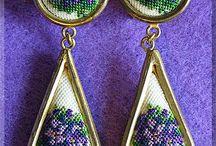 jewelry cross stitch