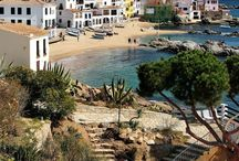 Tossa de Mar and nearby excursions