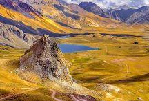 paisaje argentino