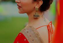 Bollywood hair inspiration