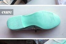 cipődizájn DIY