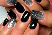 Style: NAILS!