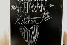 Gourmet Vegetarian Kitchen