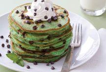 Pancakes .... ..... OMG