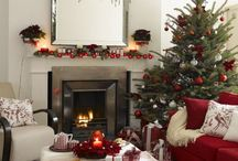 Interior Christmas Trends 2015 / What's new for the 2014 season.