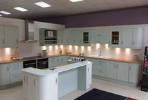 Our Showrooms: Kitchens