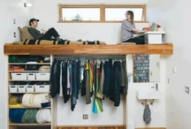 Small Spaces / Home
