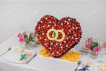 Food Design / carving,food design,art food,
