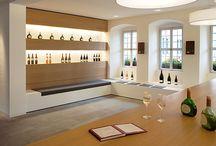 Storedesign Ideas Restaurants & Vinotheken