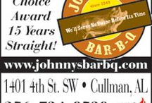 Barbecue Restaurant - Best of the Best Guide / Barbecue Restaurant Guide