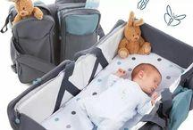 Baby Stuff for Kian