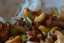 Recipes - Chinese