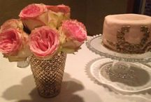 Special Occasion Tablescapes