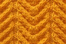 Knitted Muestras