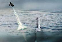 Μη επανδρωμένα αεροσκάφη για εκτόξευση στα υποβρύχια του αμερικανικού πολεμικού ναυτικού!