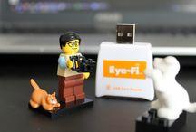 Eyefi Lifestyles / by Eyefi