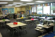 Classroom Ideas / by Terri Turner