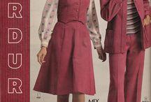 70's Retro Fashion
