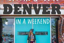 Denver, CO, U.S.A.