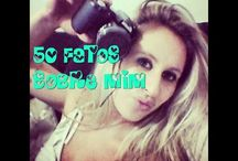 I' Am Youtuber and Blogueira!