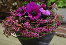 voorjaar bloemwerk