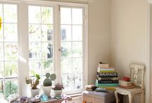 Apartment - Styling / by Meghan Lapides