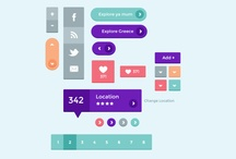 UI Design Tools / Stuff that helps design user interfaces. / by Brandy Bora