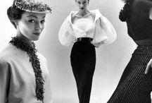 Fashion vintage / Fashion