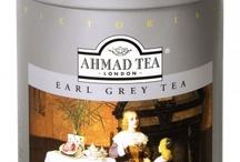 ahmad tea / by Farhani Junaidi