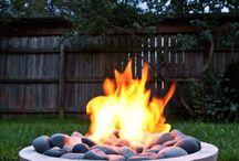 Firepit Ideas