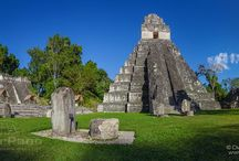 Lovely Latin America / The most amazing places and attractions to visit in Latin America