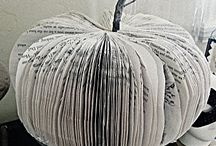 Fall projects / by Andrea Horst