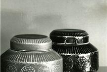 Astiat ja koriste-esineet