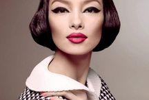make-up / love this make-up