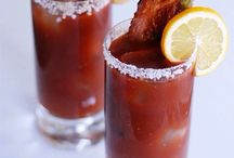 WICKED BLOODYS / Bloodys and Wickles go together like peas and carrots