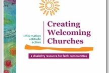 Disability Sunday Resources
