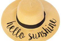 May 23 Hats