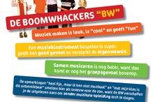 Boomwhackers en meer