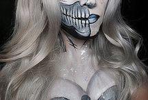 masky bububu