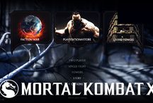 Mortal kombat X - video