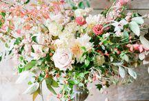 Floral Design Favorites