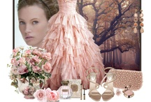 Whimsical Beauty / by Jessica NeSmith