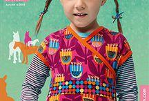 Ottobre Design Kids 4/2013